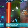 Save the Comet - Indie application de la journée