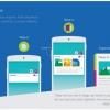 Microsoft déploie OneNote Badge, un bouton flottantes afin de faire Saving Pour OneNote faciles à l'intérieur Autres Apps