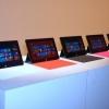 Microsoft magasins offrent des cartes de réservation pour les acheteurs d'une journée de lancement de Surface