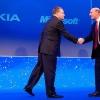 Microsoft pour acquérir des dispositifs et des Services des affaires de Nokia pour $ 7,2 milliards