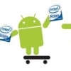 MIT Tests smartphone et tablette Android Prototypes d'Intel