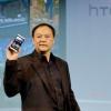 Peter Chou est plus le PDG de HTC. Cher Wang prend le relais