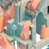 Monument Valley apporte une belle architecture impossible d'Android