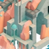 Monument Valley: Mot Shores frappe le Play Store