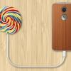 Motorola confirme que Lollipop déploie à Moto X pur édition et de la Moto G (2ème génération)