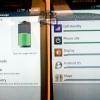 Motorola DROID Bionic vie de la batterie en Snapped Photos