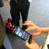 Motorola DROID Bionic Caught in Photos (Encore une fois)