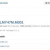 Motorola Envois 1st Gen Moto G 3G Android 5.1.1 Open Source Files Kernel