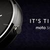 Motorola va accueillir un événement de Hangout at 14:00 HNE, discutera de la Moto 360 [Mise à jour: regarder maintenant]