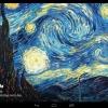 Muzei, les célèbres œuvres d'art live wallpaper