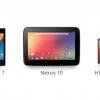 """Nexus 4, 7, 10 Android 4.4 KitKat date de sortie ensemble de la «venue semaines-"""" Galaxy Nexus non inclus (Mise à jour)"""