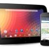 Nexus 4 et Nexus 10 arrivant sur Google Play en France, Allemagne, Royaume-Uni, et l'Espagne