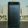 Nexus 6P vitre de la caméra peut spontanément se fissurer