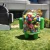 Port Nexus One Jelly Bean déjà disponibles, mais pas officiellement