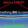 Nexus Premier Teaser Vid Décodé, démontre la courbe Tablet Buddy for Nexus Prime