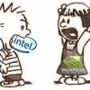 """PDG de Nvidia fait un peu trash talking: """"Intel devrait fabriquer nos processeurs"""""""