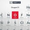 OnePlus One annonce le nom de leur nouvelle ROM, OxygenOS