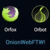 Orfox est la dernière App The Guardian projet pour amener le Tor Browser Expérience Pour Android, Première Alpha communiqué est disponible
