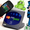 Payer avec les smartphones de dépasser les cartes de crédit et de l'argent en 2020, disent les experts