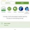 Play Store Obtient Handy Montre icône identifiant les applications qui ont le soutien pour Android Wear