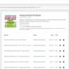 Podcasts viennent à Google Play Musique Bientôt, Podcasters pouvez commencer Téléchargement Maintenant