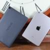Coup d'oeil rapide: Google Nexus 9 vs Apple iPad Mini 3