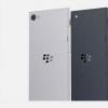 Renders Of A rumeur Deuxième Android Phone de BlackBerry 'Vienna' Montrer l'entreprise avec un clavier QWERTY fixe