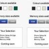 Rapport: Galaxy S6 bord pourrait commencer à partir de 64 Go au Royaume-Uni