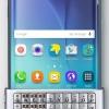 Rapport: Galaxy S6 bord Plus de Samsung d'avoir un accessoire de clavier optionnel?