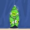 Rovio taquine nouveau jeu, dit du côté du Cochon de l'histoire Angry Birds