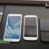 Rumeur: Android 4.3 à venir Galaxy S3 et Galaxy Note 2, 4.2.2 pas Android