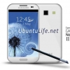 Rumeur: Galaxy Note 2 qui sera publié en Octobre avec écran de 5,5 pouces et de 2 GHz Exynos 5250 chipset
