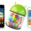 Rumeur: Aucune mise à jour ICS pour les Galaxy Ace 2 et Galaxy S Advance, il est Jelly Bean tout le chemin