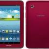 Samsung ajoute un peu de couleur à la Galaxy Tab 2 7.0 dans les États-Unis