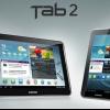 Samsung réduit le prix du Samsung Galaxy Tab 2 7,0 à 250 $ (Merci, Kindle Fire!)