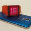 Samsung exec: Android Wear smartwatch venir cette année, Tizen est pas encore mort, Galaxy S5 se porte bien