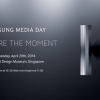 Samsung Galaxy K événement de lancement prévue pour le 29 Avril