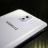 LG Vu 3, Galaxy Note 3 Version luttant pour la première souple titre smartphone d'affichage, selon un rapport