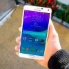 Samsung Galaxy Note 4 (SM-N910F) et la note 3 LTE (SM-N9005) reçoivent Lollipop 5.0.1