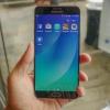 Samsung Galaxy Note et Galaxy 5 S6 bord + lancer officiellement aux Etats-Unis aujourd'hui