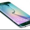 Samsung Galaxy S6 bord plus des images, des mannequins, des mesures et des cas fuite