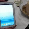 Samsung Galaxy Note 8.0 aurait obtenir un nouveau éclaboussure de peinture