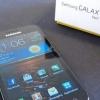 Samsung Galaxy S2 Epic 4G tactile avis complet Vidéo et Hands-on