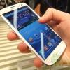 Samsung: Galaxy S3 ventes en haut 30 millions d'unités d'ici la fin de cette année