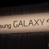 HTC montre sans invitation au Galaxy S4 lancement, l'appelle #theNextBigFlop