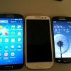 Samsung Galaxy S4 Mini repéré à l'état sauvage
