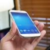 Robuste Galaxy S4 sera annoncé dans les prochaines semaines, Samsung exec dit apparemment