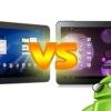 Samsung Galaxy Tab 10.1 vs T-Mobile G-Slate 4G