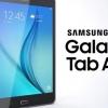 Samsung Galaxy Tab A annoncé en Russie