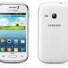 Samsung Galaxy Jeune Duos sera en vente en Allemagne pour € 153